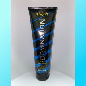 Indoor Tanning Lotion- Supre Tan